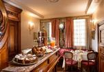 Hôtel Venise - San Marco Luxury - Bellevue Luxury Rooms-1