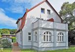 Location vacances Zinnowitz - Ferienwohnung Zinnowitz 160s-1