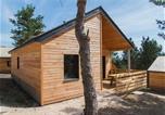 Location vacances Rimeize - Chalet 2-4 pers au Village de Vacances des Bouviers-1