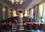 Hôtel Bad Teinach - Tagungs und Wellness Hotel Haus des Grafen-2