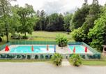 Location vacances Hautefort - Three-Bedroom Holiday Home Saint Agnan Ii-1