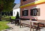 Hôtel Bramberg am Wildkogel - Gasthof Waldwirt-3