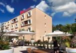 Hôtel Cliousclat - ibis Loriol le Pouzin-1