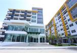 Hôtel Ao Nang - Hidayah Grand Hotel-1