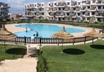Hôtel Fnideq - Appart-Hotel Mirador Golf-2