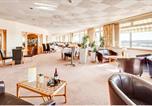 Hôtel Grouville - The Samarès Coast Hotel & Apartments-4