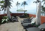 Villages vacances Panglao - Hayahay Resort-3