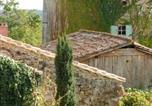 Location vacances Saint-Antoine-de-Breuilh - Chambres d'Hôtes La Bastide des Trémières-2