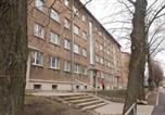 Location vacances Tartu - Struve 5 Apartment-4