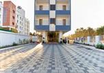 Location vacances Aurangâbâd - Hotel Shree Sai Sangam Delux-2