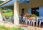 Location vacances Aurel - Chambre d'Hôtes Bleu Or-4