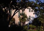 Hôtel Bernate Ticino - Locanda Lugagnano-4
