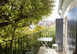 Location vacances Aix-en-Provence - Appartement Clos du Marronnier-1