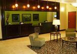 Hôtel Abbeville - La Quinta Inn & Suites New Iberia-3