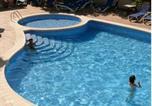 Hôtel Es Pujols - Hotel Voramar Formentera-4