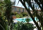 Hôtel Molitg-les-Bains - Domaine De La Tannerie-4