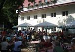 Location vacances Neubeuern - Schloßwirt Hotel Garni-3