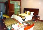 Hôtel Shenzhen - Xin Da Zhou Hotel-2