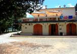 Hôtel Impruneta - Villa i Cipressi-2