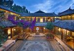 Location vacances Lijiang - Huazhu Qixi Inn-4