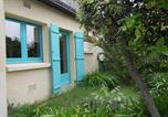 Location vacances Guidel - Holiday Home Alastor-3