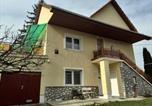 Location vacances Miskolc - Miskolctapolca Apartman-1
