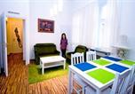 Location vacances Pécs - Centrálom Apartman-4