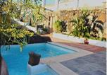 Location vacances Ingenio - Casa Oronado-3