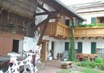 Location vacances Peiting - Apartment Im Pfaffenwinkel 2-1