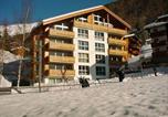 Location vacances Zermatt - Haus Alpine-3