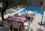 Hôtel Bardolino - Hotel Ristorante Santa Maria-4