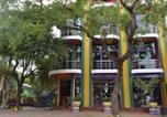 Hôtel Dambulla - Old Mahawasala Hotel-1