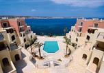 Location vacances Mellieħa - Tas Sellum Apartment-1