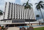 Hôtel Port Harcourt - Hotel Presidential-1
