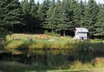 Location vacances Sainte-Germaine-du-Lac-Etchemin - Auberge Terre de Rêve-3