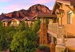 Location vacances Flagstaff - Coconino National Forest Condo #228813-1