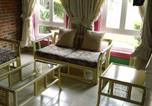 Hôtel San Felipe del Progreso - Hotel Villa Monarca Inn-2