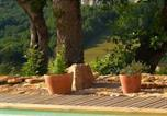 Location vacances Lagnieu - Gite soleil et cacao-1