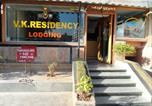 Location vacances Tirupati - Vk Residency-1