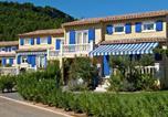 Location vacances Vidauban - Holiday Home Le Clos Des Oliviers 1-1