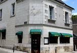Hôtel Bléré - Auberge de la Treille-4
