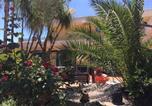 Location vacances Aci Sant'Antonio - Villa Gialla-3