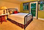 Location vacances Chelan - Ridge View Retreat, Vacation Rental at Leavenworth-4