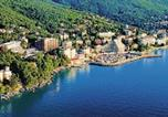 Location vacances Opatija - Apartment Opatija 21 Croatia-4