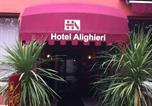 Hôtel Bardolino - Hotel Residenza Alighieri-3