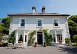 Hôtel Mullingar - Glenmore House Bed & Breakfast-2