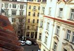 Location vacances Prague - Salvatorska Street Apartment-4
