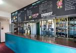 Hôtel Bankstown - Villawood Hotel-3