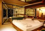 Hôtel Aquiraz - Bali Motel (Adults Only)-3