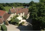 Location vacances Sainte-Marguerite-de-Viette - Les Gîtes de La Ferme de l'Oudon-1